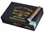 Rocky Patel The Edge Habano Battalion