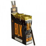 Swisher Sweets Cigarillos BLK Smooth