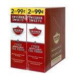 Swisher Sweets Cigarillos Regular