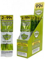 Swisher Sweets Cigarillos White Grape