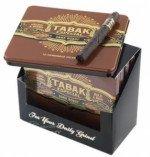 Tabak Especial Cafecita Negra