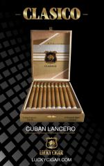 The House of Lucky Cigar Classico Cuban Lancero
