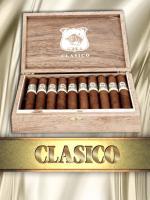 The House of Lucky Cigar Clasico Gordo