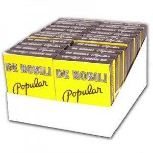 de nobili popular cigars